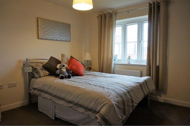 Bedroom Two of Cooper Street, York YO43