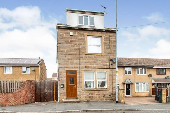Thumbnail Detached house for sale in High Street, Morley, Leeds