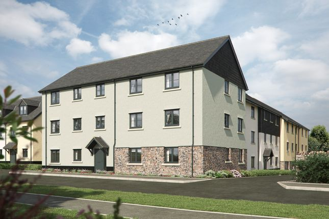 1 bed flat for sale in Little Cotton Farm, Townstal Road, Dartmouth TQ6