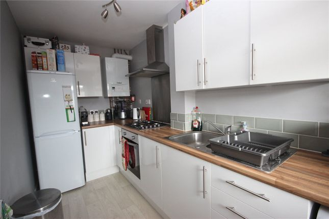 Thumbnail Terraced house to rent in Breaches Gate, Bradley Stoke, Bristol