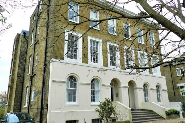 Thumbnail Flat to rent in Woodhill, London