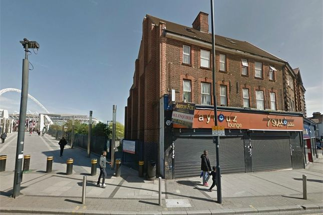 Thumbnail Commercial property for sale in Neeld Parade, Wembley, Greater London