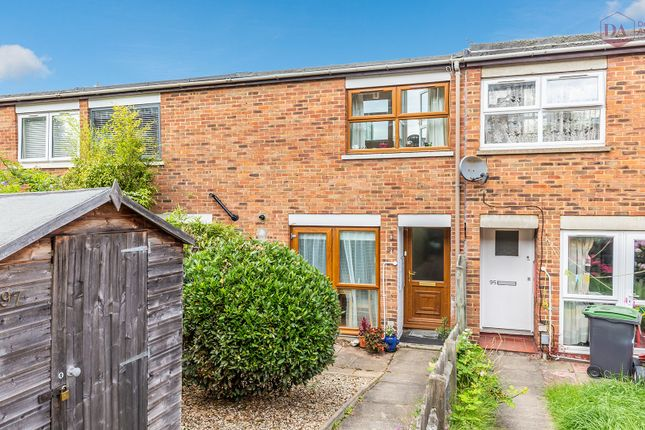 Terraced house for sale in Lightfoot Road, London