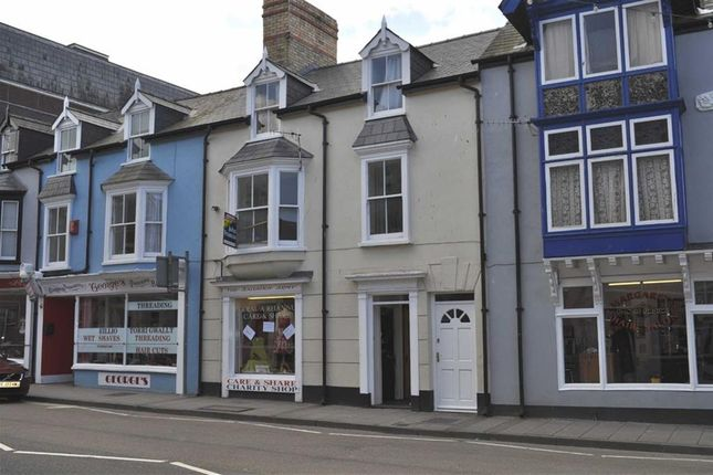 Thumbnail Property for sale in Northgate Street, Aberystwyth