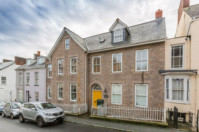 Thumbnail Flat to rent in Armstrong Court, St. Peter Port, Guernsey
