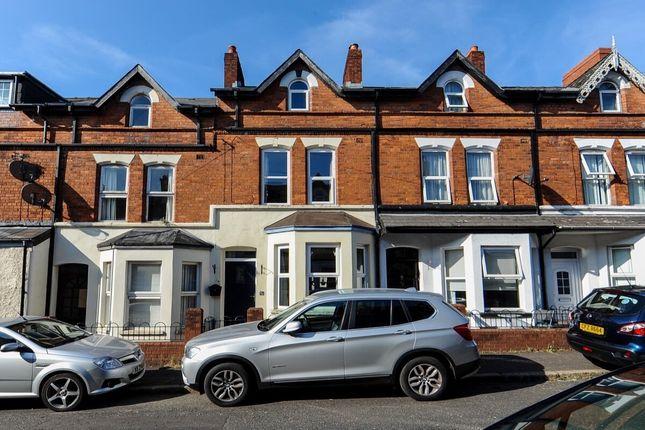 Thumbnail Terraced house for sale in Lomond Avenue, Belfast