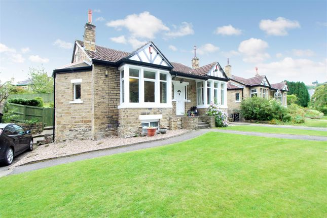Thumbnail Detached house for sale in Redburn Avenue, Shipley