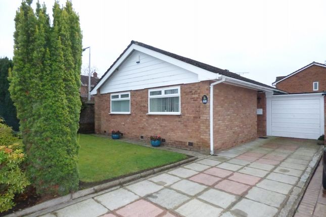 Thumbnail Bungalow for sale in Brookside Avenue, Offerton, Stockport
