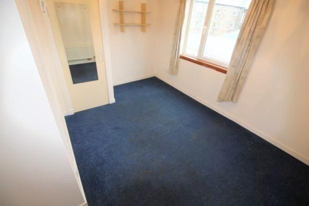 Thumbnail Flat to rent in Wellington Street, Aberdeen