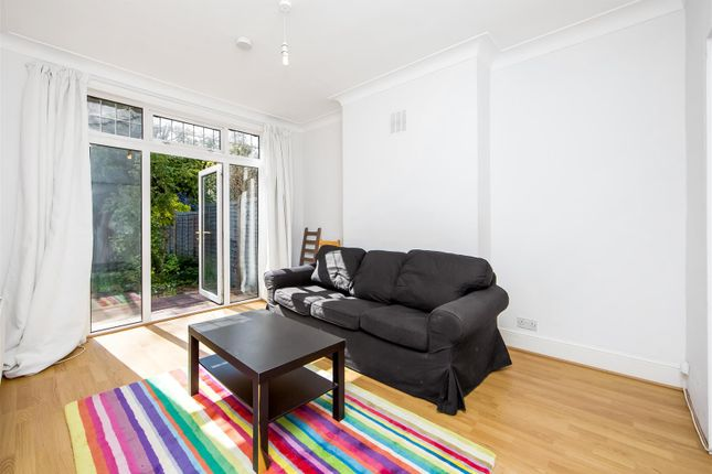 Living Room of Hanover Road, Brondesbury Park, London NW10