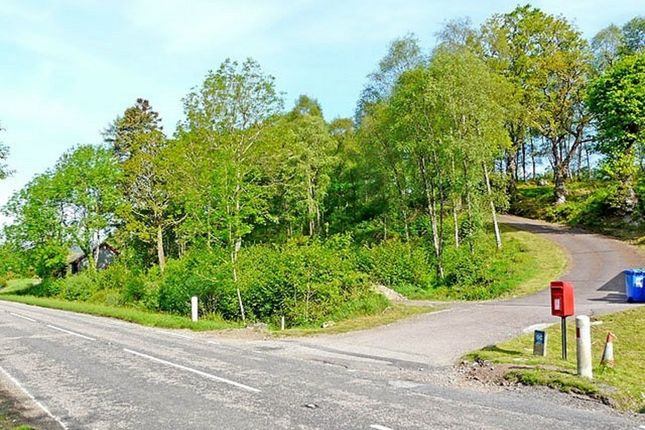 Thumbnail Land for sale in Kinlocheil, Fort William