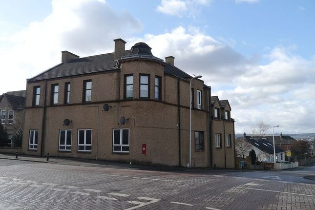 Thumbnail Flat for sale in Orchard Street, Motherwell