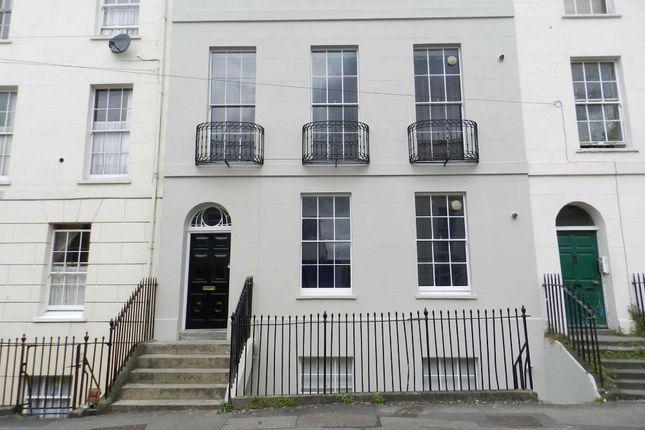 Studio to rent in Grosvenor Street, Cheltenham GL52