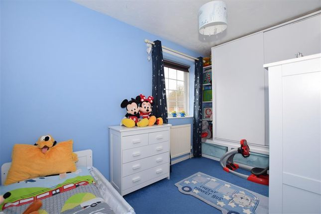 Bedroom 2 of Willow Rise, Downswood, Maidstone, Kent ME15