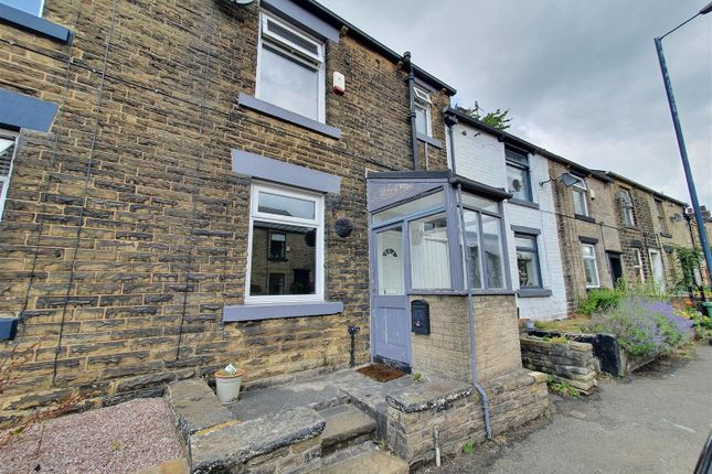 Thumbnail Terraced house for sale in Stockport Road, Mossley, Ashton-Under-Lyne