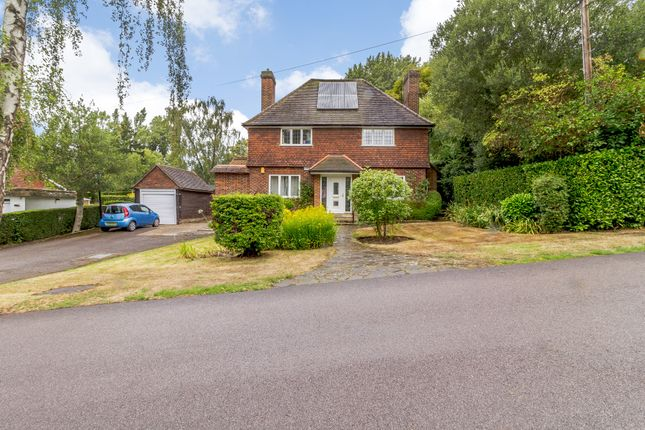 Thumbnail Detached house for sale in Hillside Road, Pinner