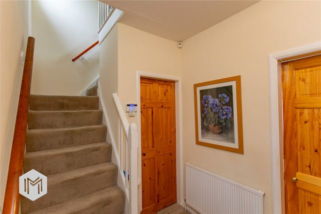 Picture No. 07 of Central Avenue, Farnworth, Bolton, Greater Manchester BL4