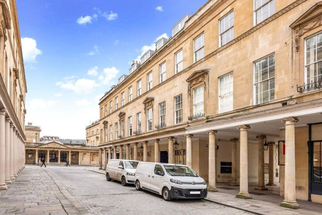 Thumbnail Flat to rent in Bath Street, Bath, Somerset