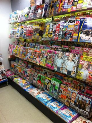 Photo 3 of Hospital Newsagents CH49, Merseyside