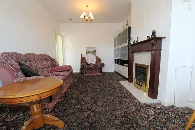 Lounge of Clayton Rise, Wakefield, West Yorkshire WF1