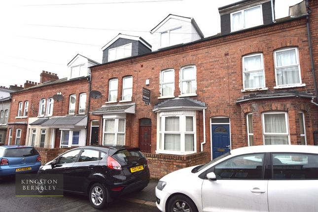Thumbnail Terraced house to rent in 137 Dunluce Avenue, Belfast