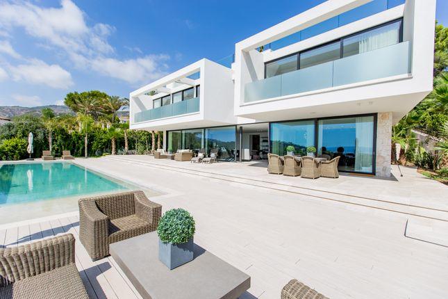 Thumbnail Villa for sale in Cas Catala, Calvià, Majorca, Balearic Islands, Spain