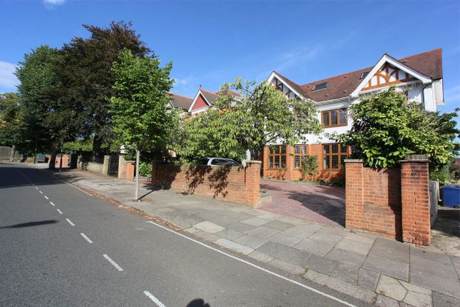 Thumbnail Detached house for sale in Corfton Road, London