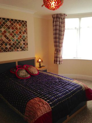 Thumbnail Room to rent in Newton Road, Torquay