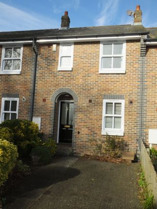 Thumbnail Terraced house to rent in Tanners Brook, Lewes