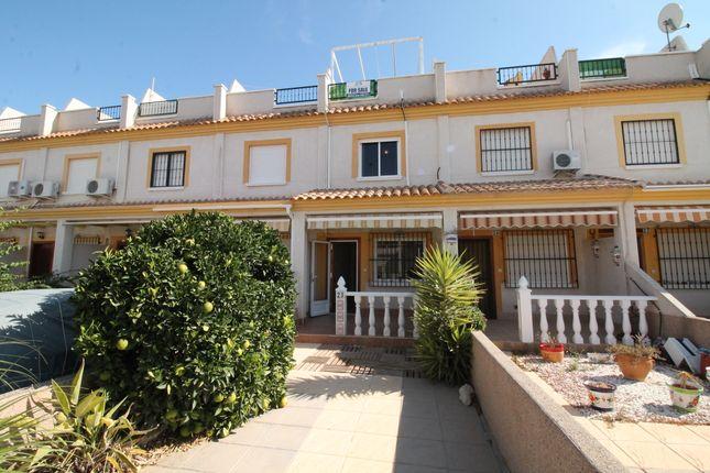 Thumbnail Town house for sale in Calle Manuel De Falla, Algorfa, Alicante, Valencia, Spain