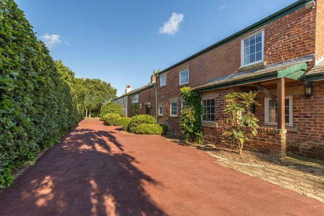 Thumbnail Detached house for sale in Woodlands Cottage, Blackpool Road, Lytham St. Annes, Lancashire