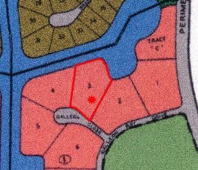 Galleon Bay, Unit 1, Block 1, Lot 3, Grand Bahama, The Bahamas