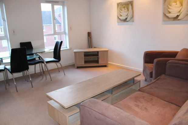 Thumbnail Property to rent in Ellerman Road, Liverpool