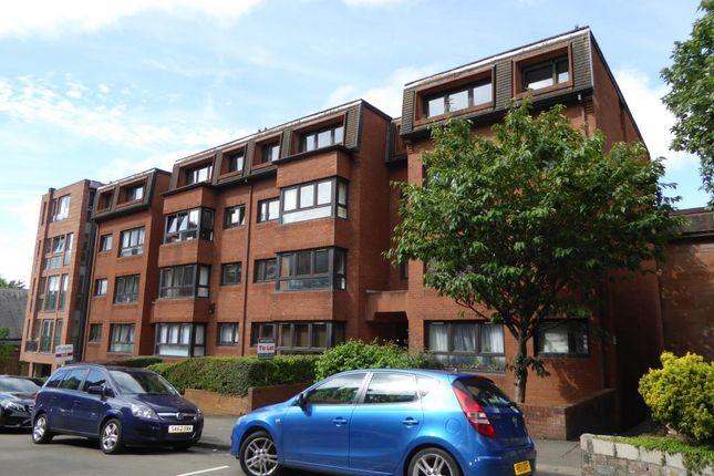 Thumbnail Flat to rent in 12 Novar Drive, Hyndland, Glasgow
