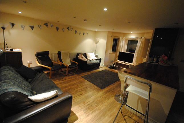 Thumbnail Terraced house to rent in 14B Bainbridge Downstairs, Headingley