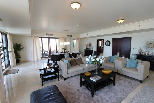 Villa for sale in Kingdom Of Sheba Balqis Residences, The Crescent, Palm Jumeirah, Dubai