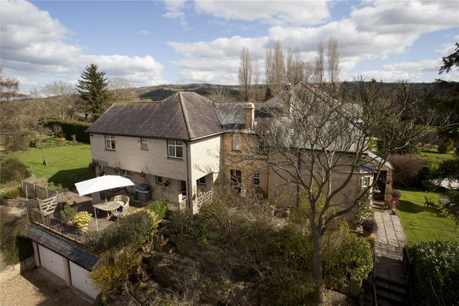 Thumbnail Detached house for sale in Station Drive, Broadway, Worcestershire