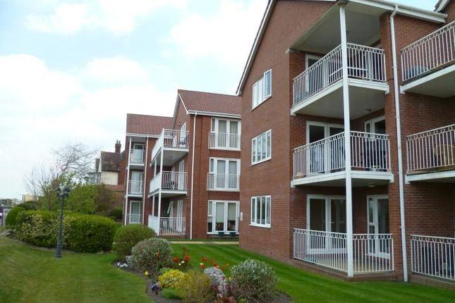 Thumbnail Flat for sale in Beechfield Gardens, Birkdale, Southport