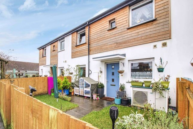 2 bed terraced house for sale in Pill Gardens, Braunton EX33