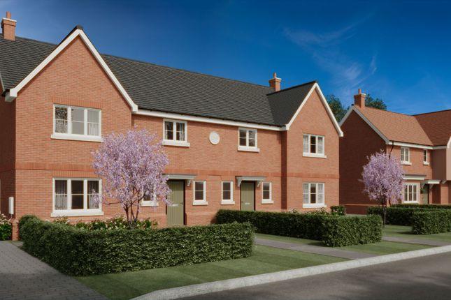 Thumbnail Semi-detached house for sale in Bears Lane, Lavenham, Sudbury