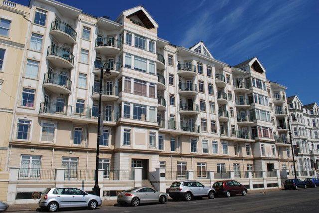 Queens Apartments, Palace Terrace, Douglas IM2