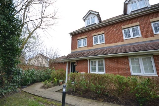 Front of Dougall Close, Tunbridge Wells, Kent, . TN2