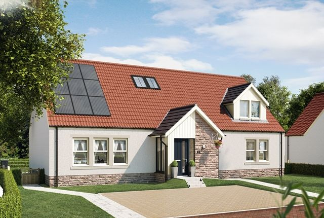 Thumbnail Detached house for sale in Station Road, Kingsbarns, St. Andrews