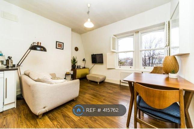 Living Room of Gwendwr Road, London W14