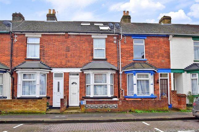 External (Web) of Eva Road, Gillingham, Kent ME7