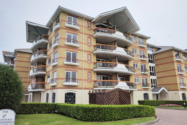 Thumbnail Flat to rent in Victory House, Port Solent