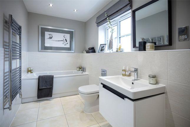 Bathroom of Crown Place, High Street, Fenstanton, Huntingdon PE28