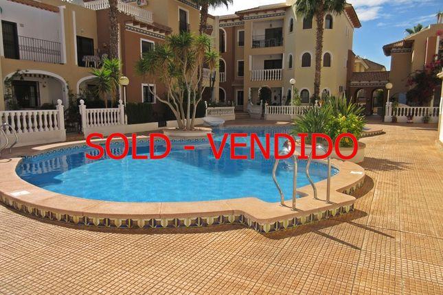 2 bed apartment for sale in Los Alcázares, Murcia, Spain
