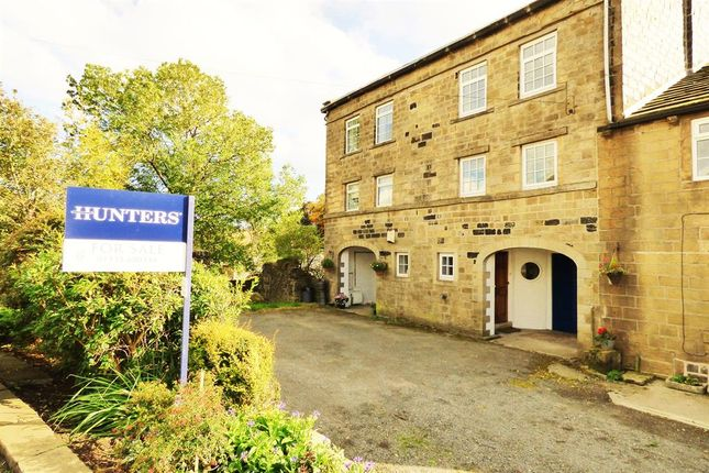 3 bed semi-detached house for sale in Stanbury, Keighley