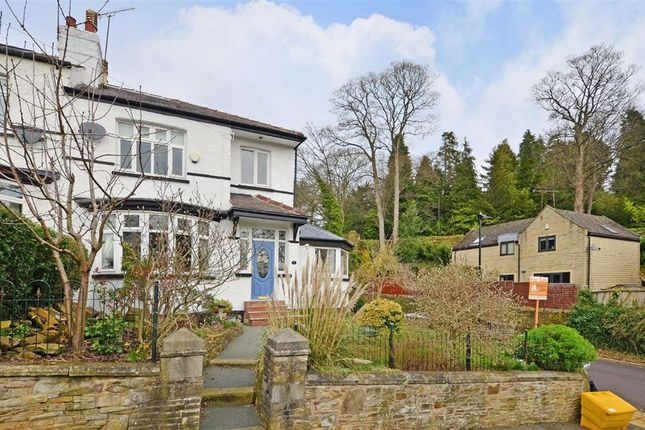 Thumbnail Semi-detached house for sale in Storth Avenue, Sheffield, Yorkshire